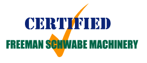 Freeman Schwabe Certified