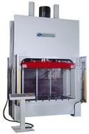 Schwabe Compression Molding Press