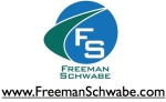 Freeman Schwabe Website Logo