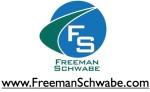 Freeman Schwabe Website Logo