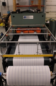Schwabe SR 230 Custom press Spacer Mesh