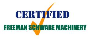 Schwabe Certified Logo