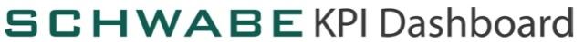 Schwabe KPI Dashboard logo