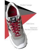 Spacer Mesh Footwear