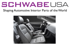 SCHWABE USA Auto Interior