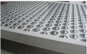 Ball Roller Table handles the die board effortlessly