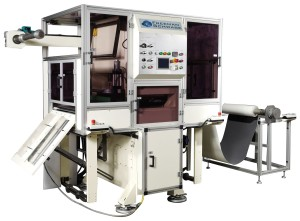 High Speed Cutting Press
