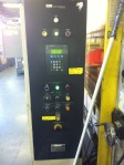 Electrics Control Panel featuring Allen Bradley