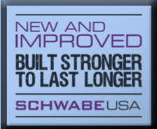New Improved SCHWABE USA