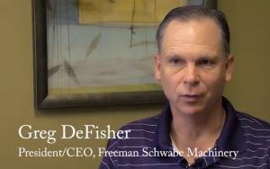 Greg DeFisher