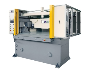 rb - receding beam press