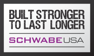 schwabe usa built stronger to last longer