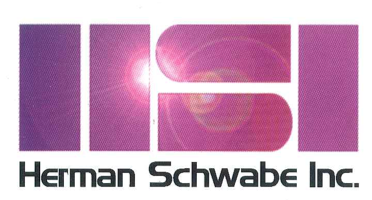 Herman Schwabe Inc logo
