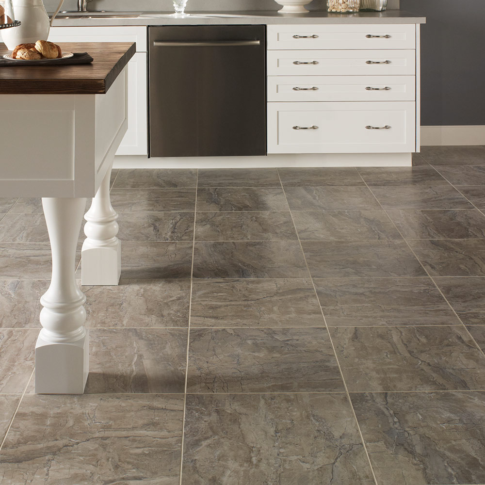 LVT and Resilient Flooring led Flooring Industry growth in ...