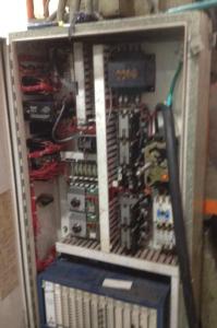 A4A 3 COntrols Box
