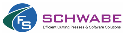 Freeman Schwabe Efficient Cutting Presses & Software Solutions