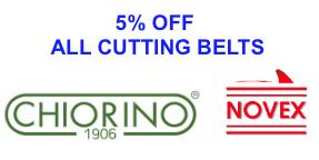 5%Belts