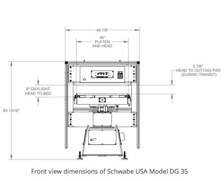 schwabe-dg-35-dimensions