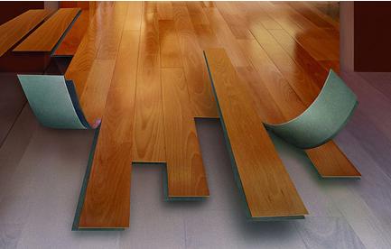 Floor LVT tile images