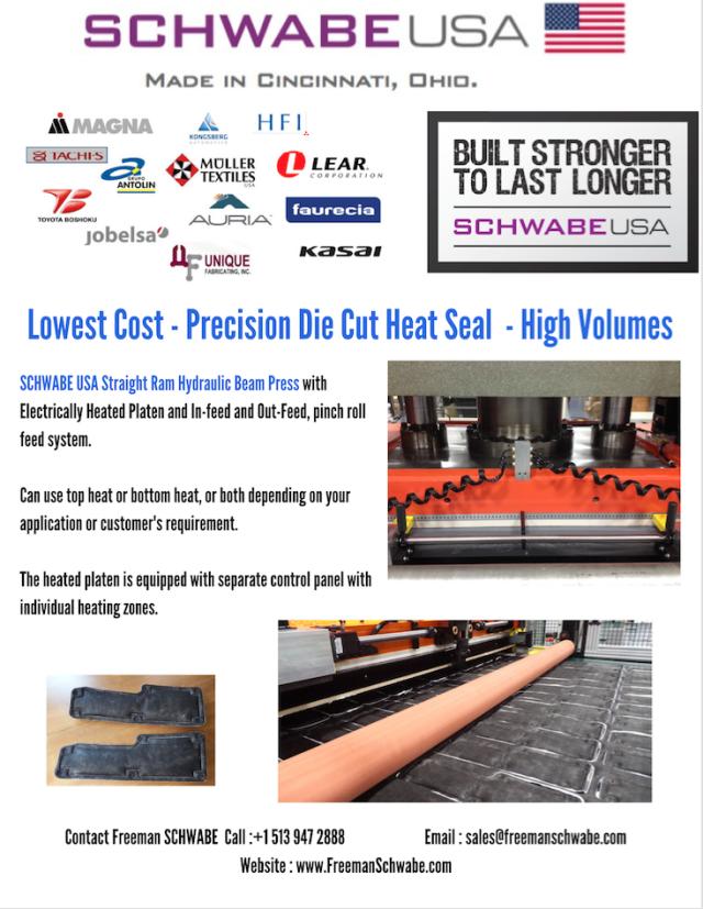 Back Die CUt Heat Seal PDF Cut Sheet