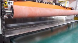 Cutting on Hardened Steel