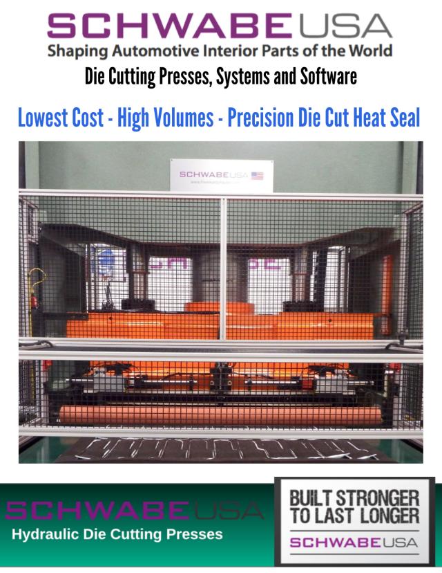 FRONT Die Cut Heat Seal PDF Cut Sheet