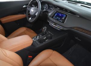 Nominee - Cadillac XT4 #1