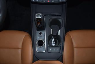 Nominee - Cadillac XT4 #3