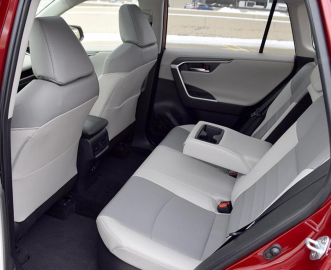 Nominee- Toyota RAV4#4